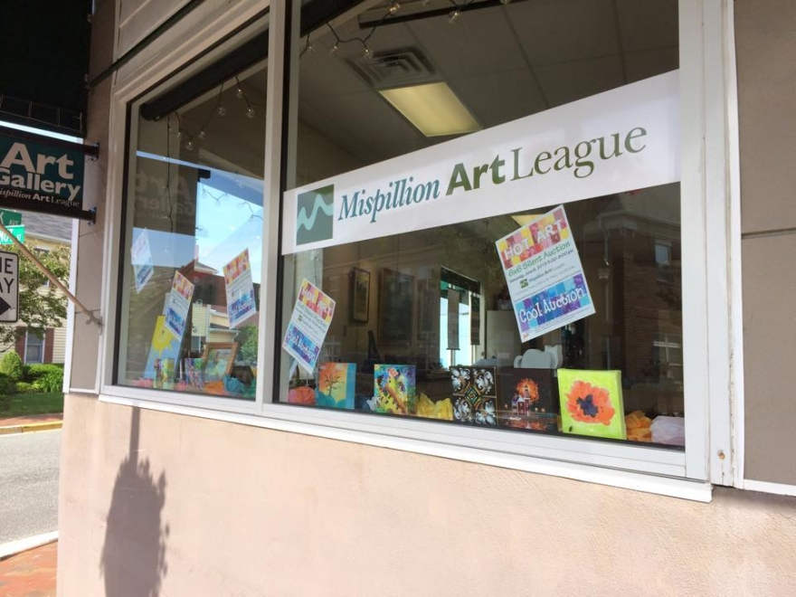 Mispillion Art League