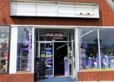 Tideline Gallery