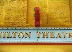 Milton Theatre