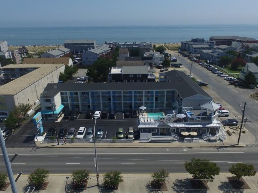 Atlantic Oceanside Dewey Beach Resort