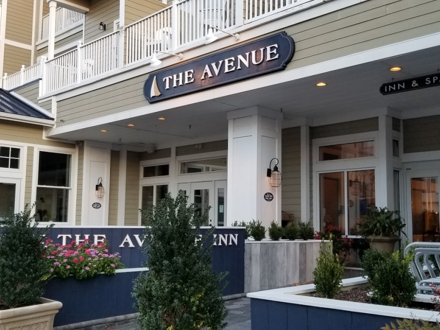 The Avenue Inn & Spa