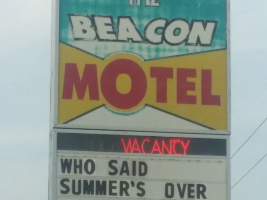 The Beacon Motel