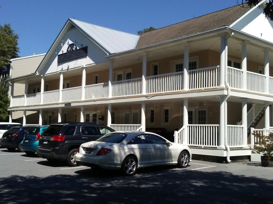 The Canalside Inn
