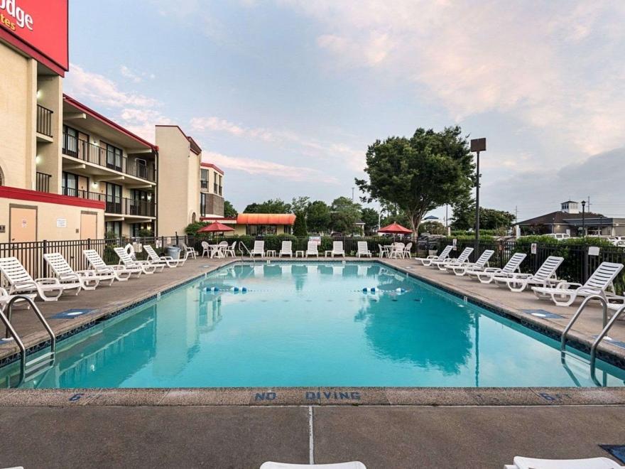 Econo Lodge Inn & Suites Rehoboth Beach