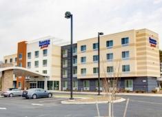 Fairfield Inn & Suites by Marriott Rehoboth Beach