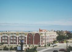 The Gold Leaf Hotel of Dewey-Rehoboth Beach