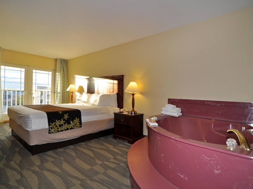 The Gold Leaf Hotel of Dewey-Rehoboth Beach