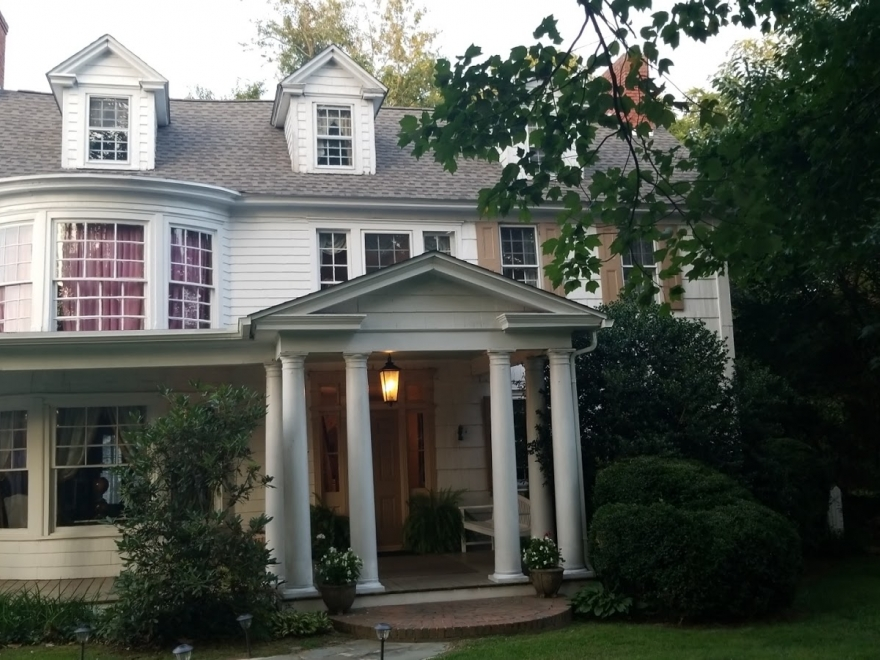 The Governor's Bed and Breakfast