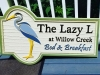 Lazy L At Willow Creek Bed & Breakfast