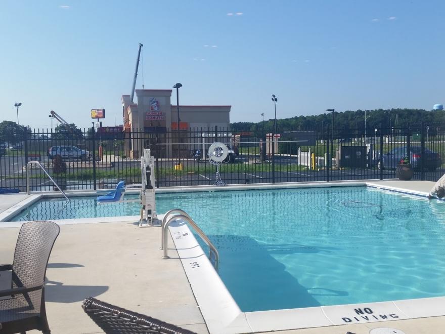 Quality Inn & Suites Georgetown - Seaford