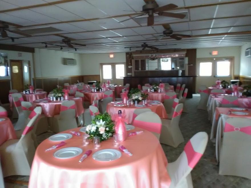 Woodsong Country Inn