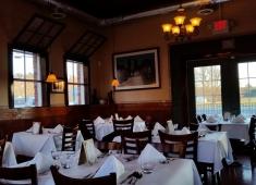 Perucci's classic italian Restaurant