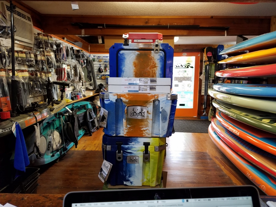 Delaware Paddlesports