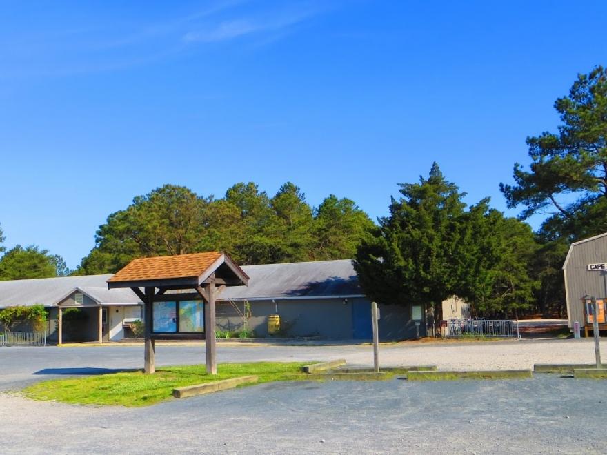 Seaside Nature Center