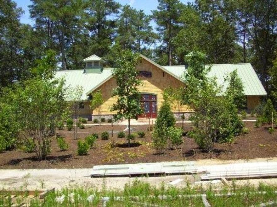 Baldcypress Nature Center