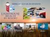 Lighthouse Beach RV Resort