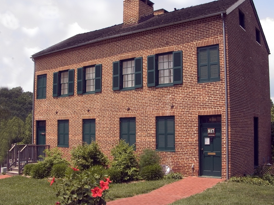 Cook House Museum