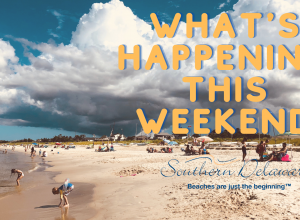 What's Happening This Weekend? September 17-19