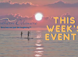 Lots to do in Southern Delaware Week of October 12