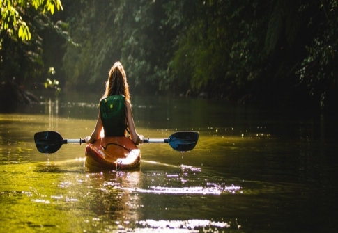 Paddle Southern Delaware this Fall