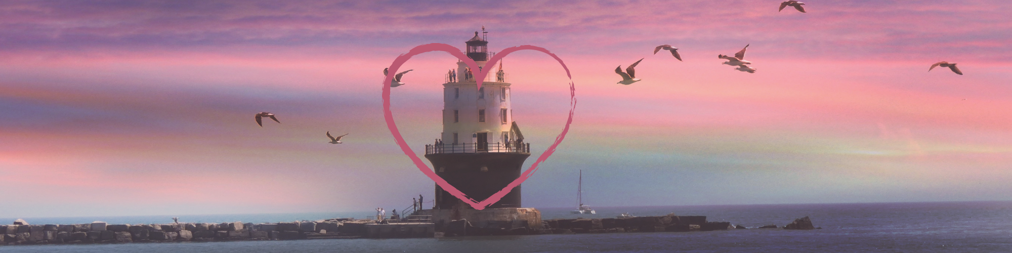 Valentine's Day in Southern Delaware: A Romantic Staycation